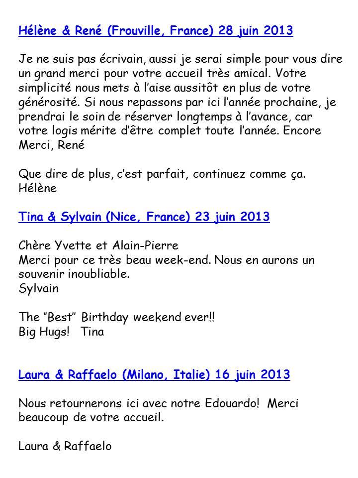Blog Présentation Cigale bleue livre d'or-2 46