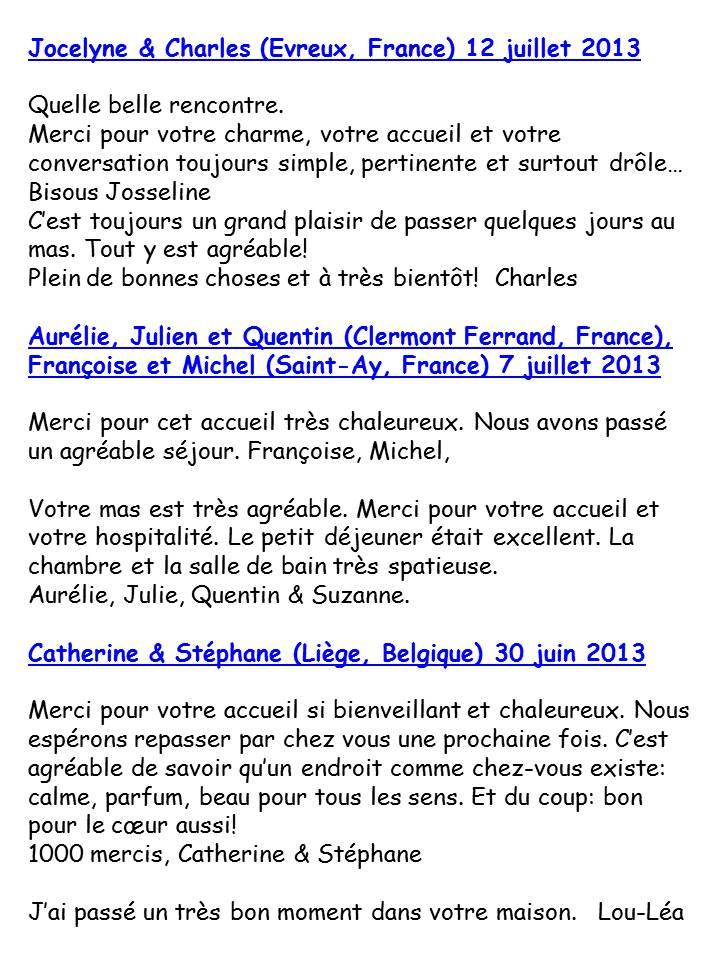 Blog Présentation Cigale bleue livre d'or-3 46