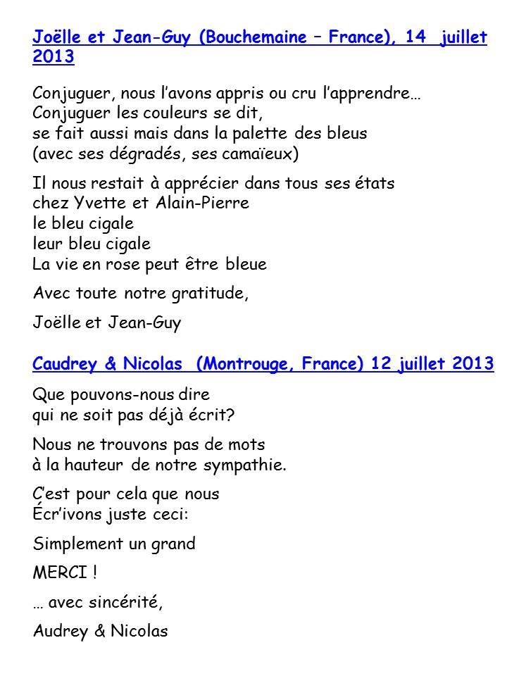 Blog Présentation Cigale bleue livre or poemes-1 F46